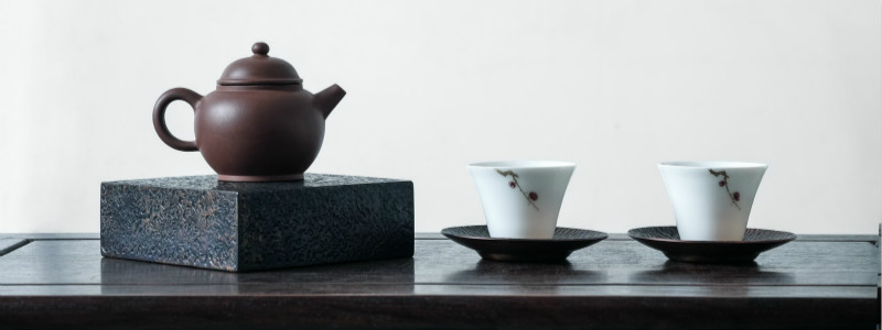 What are the Chinese tea arts