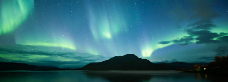 What is the aurora