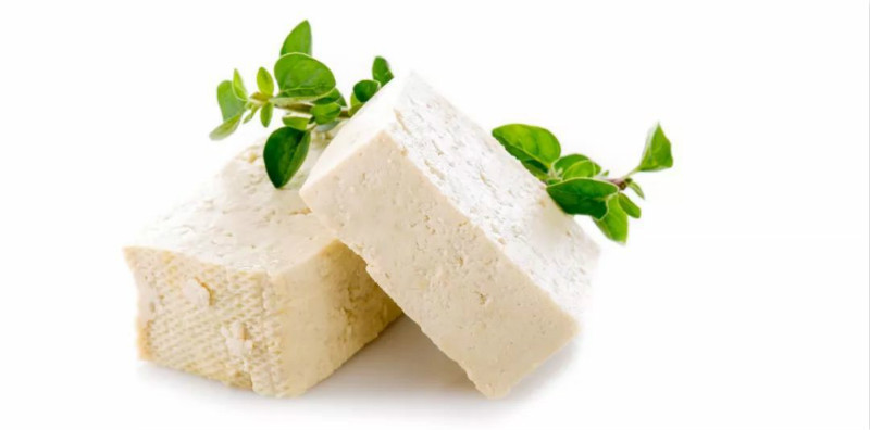 What is the method of making tofu